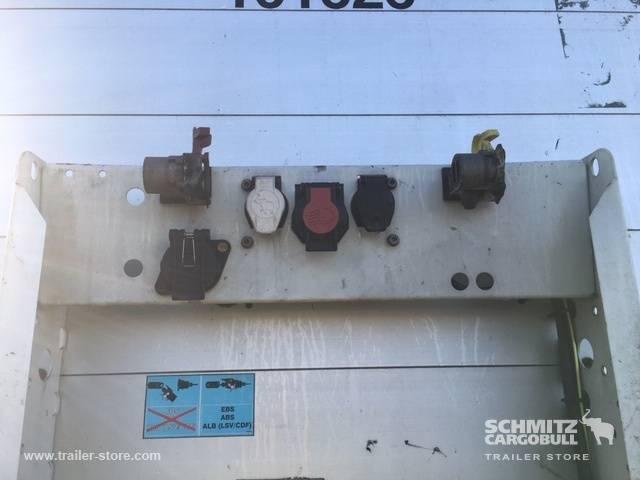 Schmitz Cargobull Curtainsider Mega - 2014 - image 11