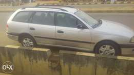 Toyota avensis for sell at affordable price tag