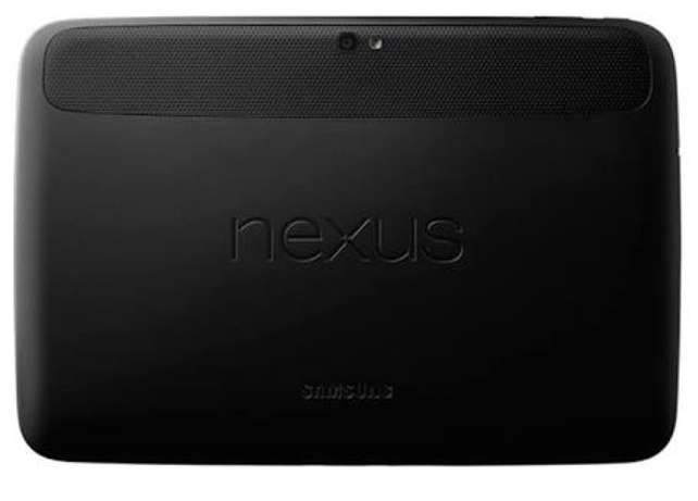 Samsung nexus tablet 10 inch with a charger it has a flash light good Kempton Park - image 2