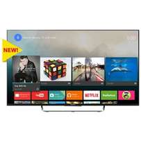 New brand 55 inch sony smart android 4k uhd smart tv 55x7000D cbd shop