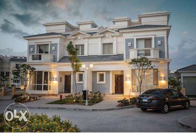Twin house Mountain view – Hyde park Very Prime location