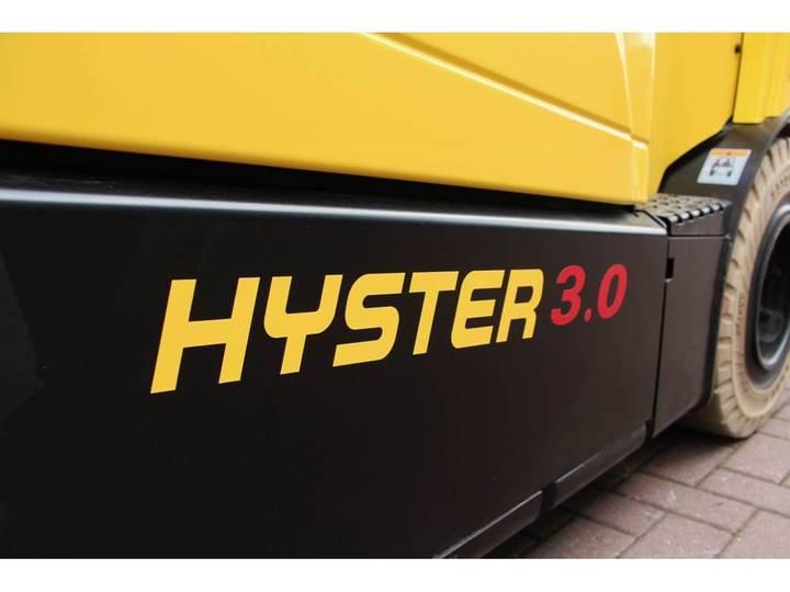 Hyster J3.0XN - 2017 - image 10