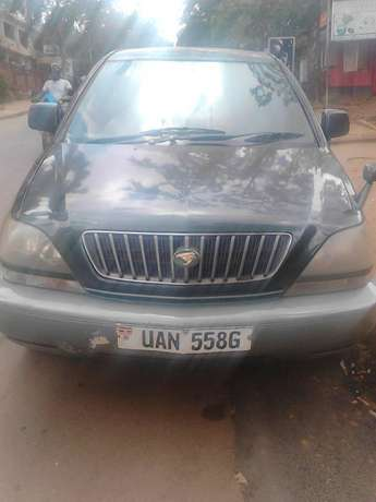 Harrier for sell Kampala - image 5