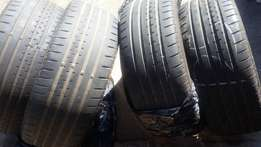 Tyres Michelin 205/55 R16