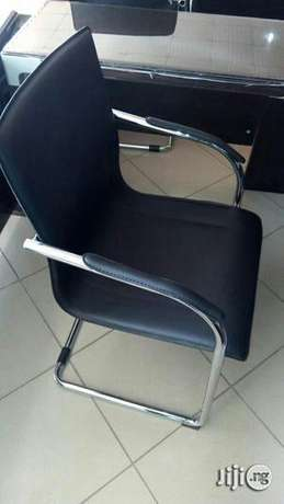 Good Office Visitors Chair Ikeja - image 1
