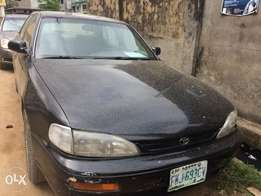 Used Toyota Camry orobo for sale with neat interior