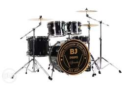 Brand new professional 5set drum