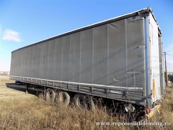 Schmitz Cargobull S02 - 2006