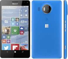 brand new lumia 950XL in shop with one year warranty