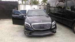Brand new MERCEDES BENZ S65 AMG available for sale... Tear leather