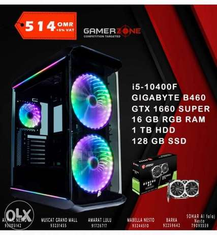 Gaming pc eid offer! order now