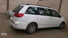 2006 Toyota Sienna for sale