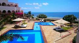 One bedroom Beautiful and comfortable Beach Apt FOR RENT in Malindi