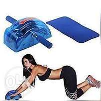 Ab roller for tummy