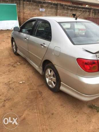 Extremely clean Toyota corolla sport 2004 Ibadan North - image 6
