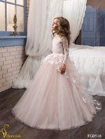 7f8d6c373eb113c Бальное Платье - Детский мир в Каменское - OLX.ua