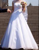 463642164de Свадебное Платье - Для свадьбы в Днепропетровская область - OLX.ua