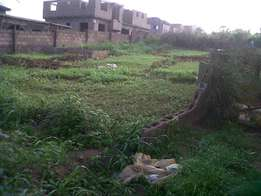 Dry Plot of Land at Magodo PH 2 GRA
