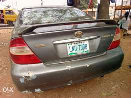 Toyota Camry for sale Big Daddy