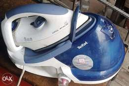 Tefal Industrial Pressing Iron-Steam