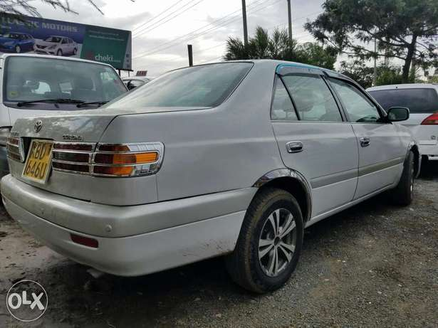 Toyota Premio Nyoka,super clean. Buy and drive Embakasi - image 3
