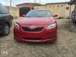 Tokunbo Toyota Camry sport 2008