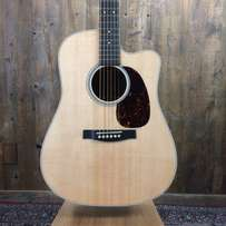Martin & Co Acoustic Guitar