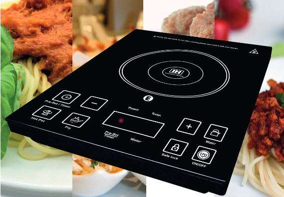 Single Plate Induction Cooker Johannesburg - image 2