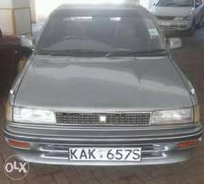 Toyota 91 on sale quickly