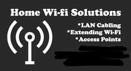 Home Wi-Fi Solutions