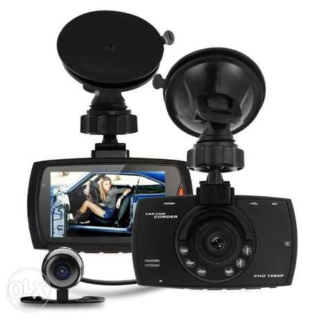 HD 1080P Portable Car Camcorder DVR New And With All Accesorries Nairobi CBD - image 2