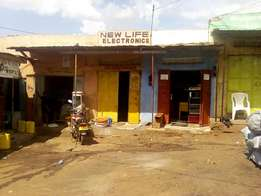 Ashop For Rent in Mbuya