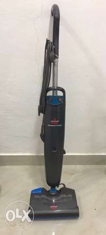 Bissell steam and sweep mop