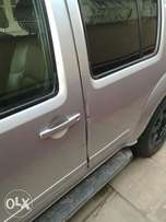 Clean Nissan 2005 for sale 1.2M