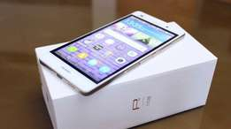Huawei p8 lite brand new sealed 16999 free delivery