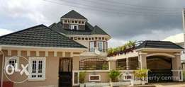 Furnished 5bedroom fully detached duplex for sale at Asokoro
