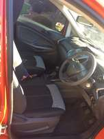 Ford Ecosport 1.5TiVCT 15 500km's Mars Red 2015 R190 000