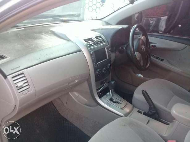 As good as New Toyota Axio KCD for Sale Langata - image 4