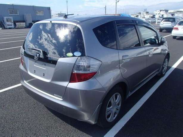 Brand New showroom car: Honda Fit, hire purchase accepted Mombasa Island - image 3