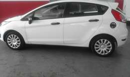 Ford Fiesta 1.4 2014 Model Ambient