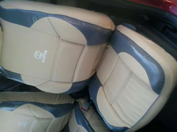 Cutomized seat covers Nairobi West - image 3