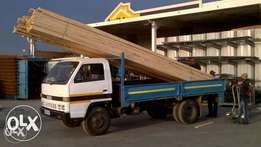 Movers and tree fellers