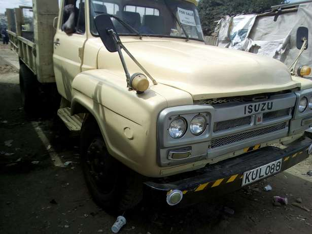 commercial lorry on sale Kayole - image 1