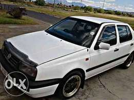 VW Jetta CLI for sale R45000