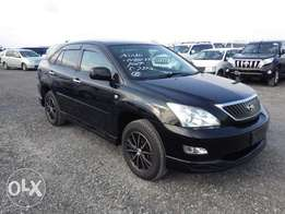 107761-TOYOTA-HARRIER-ACU30-01 year 2011