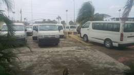 Toyota Hilux and Hiace Hummer 1 and 2 Units #AWOOFmotors