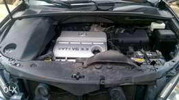 Very clean Accident free full option RX330