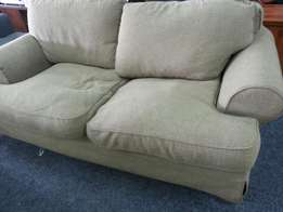 Coricraft material couch for sale
