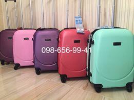 РАСПРОДАЖА НА СКЛАДЕ чемодан Польша валіза сумка дорожная пластиковый 87b389ff463bb