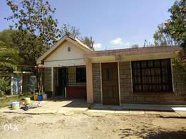 Three bedrooms for sale in Ongata Rongai
